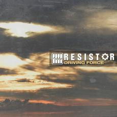 Driving Force mp3 Album by Resistor (2)