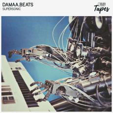Supersonic mp3 Single by damaa.beats
