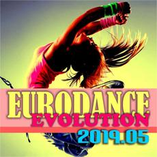 Eurodance Evolution 2019.05 mp3 Compilation by Various Artists