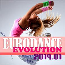 Eurodance Evolution 2019.01 mp3 Compilation by Various Artists