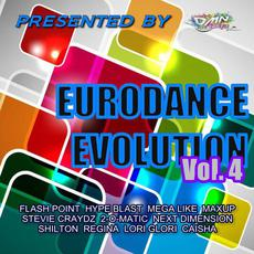 Eurodance Evolution, Vol.4 mp3 Compilation by Various Artists