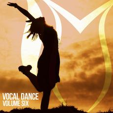 Vocal Dance, Volume Six mp3 Compilation by Various Artists