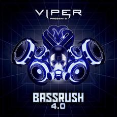 Bassrush 4.0 mp3 Compilation by Various Artists
