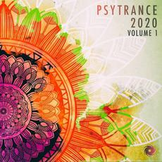 Psytrance 2020, Volume 1 mp3 Compilation by Various Artists