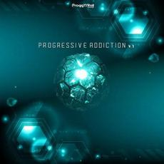 Progressive Addiction V.1 mp3 Compilation by Various Artists
