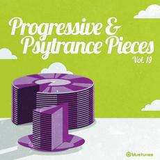 Progressive & Psy Trance Pieces, Vol. 19 mp3 Compilation by Various Artists