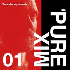 The Pure Mix 01 mp3 Compilation by Various Artists