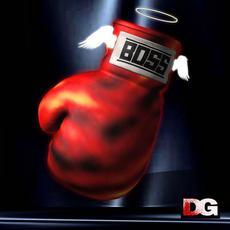 BOSS mp3 Album by Deli Girls