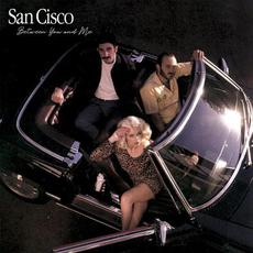 Between You and Me mp3 Album by San Cisco