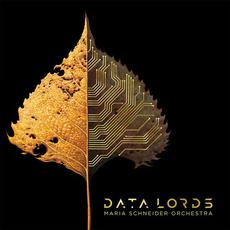 Data Lords mp3 Album by Maria Schneider Orchestra