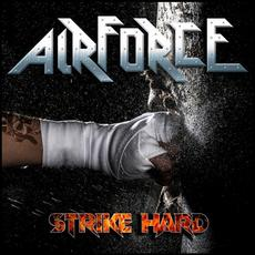 Strike Hard mp3 Album by Airforce