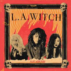 Play With Fire mp3 Album by L.A. Witch