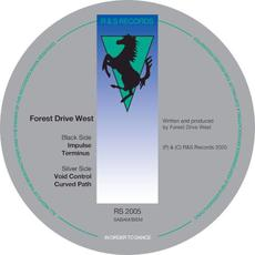 Terminus EP mp3 Album by Forest Drive West