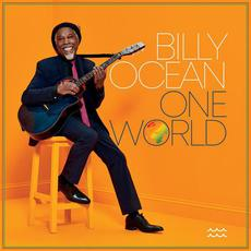 One World mp3 Album by Billy Ocean