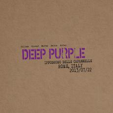 Live in Rome 2013 mp3 Live by Deep Purple
