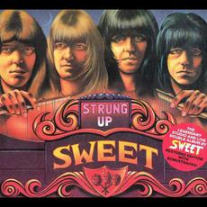 Strung Up (Re-Issue) mp3 Album by Sweet