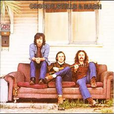Crosby, Stills & Nash (Remastered) mp3 Album by Crosby, Stills & Nash