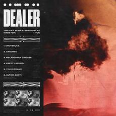 Soul Burn mp3 Album by Dealer
