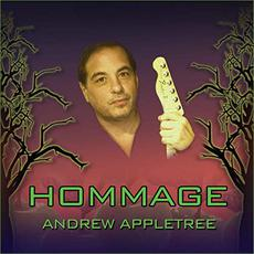 Hommage mp3 Album by Andrew Appletree