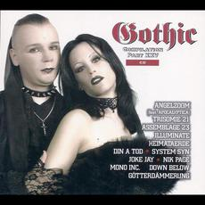 Gothic Compilation, Part XXV mp3 Compilation by Various Artists