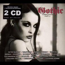 Gothic Compilation, Part LI mp3 Compilation by Various Artists