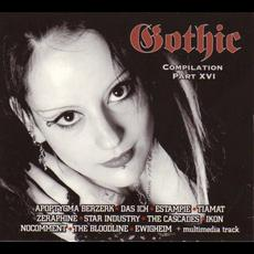 Gothic Compilation, Part XVI mp3 Compilation by Various Artists