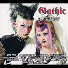 Gothic Compilation, Part XVIII mp3 Compilation by Various Artists