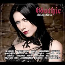 Gothic Compilation, Part LIV mp3 Compilation by Various Artists