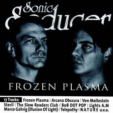 Sonic Seducer: Cold Hands Seduction, Volume 219 mp3 Compilation by Various Artists