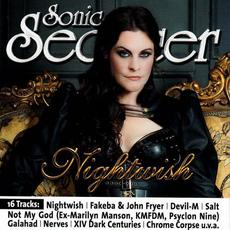 Sonic Seducer: Cold Hands Seduction, Volume 216 mp3 Compilation by Various Artists