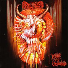 Visages of the Unspeakable mp3 Album by Revolting