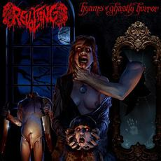 Hymns of Ghastly Horror mp3 Album by Revolting