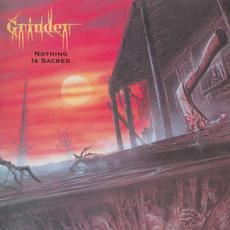 Nothing Is Sacred mp3 Album by Grinder