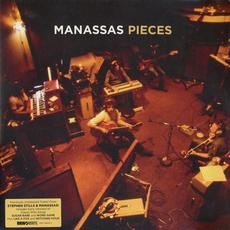 Pieces mp3 Album by Manassas