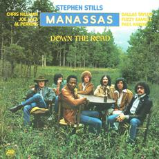 Down the Road mp3 Album by Manassas