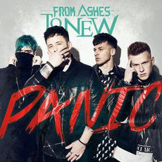 Panic mp3 Album by From Ashes To New