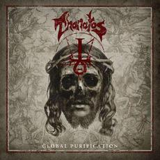 Global Purification (Limited Edition) mp3 Album by Thanatos