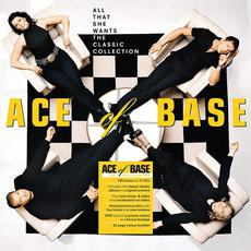 All That She Wants: The Classic Collection (Deluxe Edition) mp3 Artist Compilation by Ace Of Base