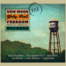 New Moon Jelly Roll Freedom Rockers, Volume 1 mp3 Artist Compilation by New Moon Jelly Roll Freedom Rockers