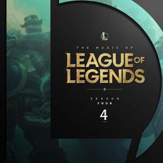 The Music of League of Legends: Season 4 (Original Game Soundtrack) mp3 Soundtrack by League of Legends