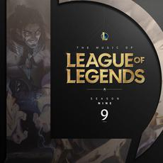 The Music of League of Legends: Season 9 (Original Game Soundtrack) mp3 Soundtrack by League of Legends