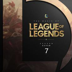 The Music of League of Legends: Season 7 (Original Game Soundtrack) mp3 Soundtrack by League of Legends