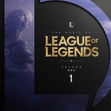 The Music of League of Legends: Season 1 (Original Game Soundtrack) mp3 Soundtrack by League of Legends