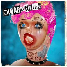 Quarantine mp3 Single by Blink-182