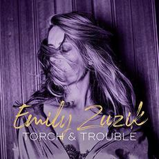 Torch & Trouble mp3 Album by Emily Zuzik