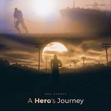 A Hero's Journey mp3 Album by Don Hughes