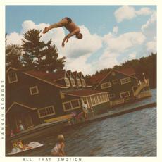 All That Emotion mp3 Album by Hannah Georgas