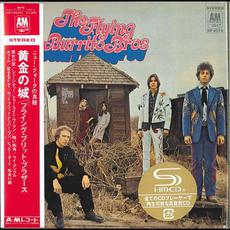 The Gilded Palace Of Sin (Re-Issue) mp3 Album by The Flying Burrito Bros