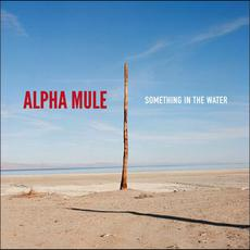 Something In The Water mp3 Album by Alpha Mule