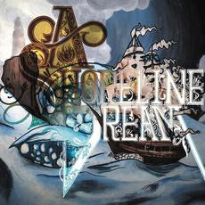 Melting mp3 Album by A Shoreline Dream